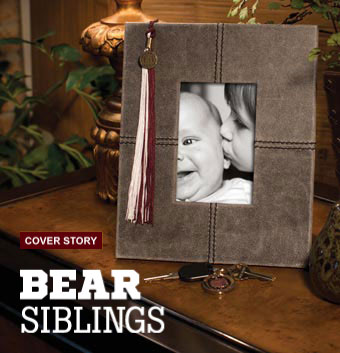 Cover story: Bear Siblings