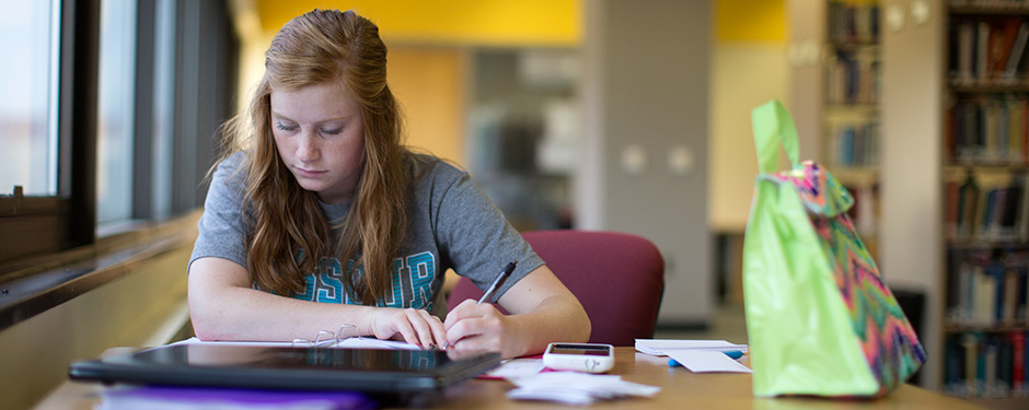 The summer semester concludes with final exams July 31. Good luck students!