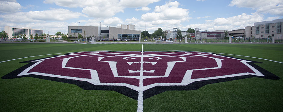 Dedication ceremonies, beginning Aug. 24, will celebrate new recreation and athletics facilities.