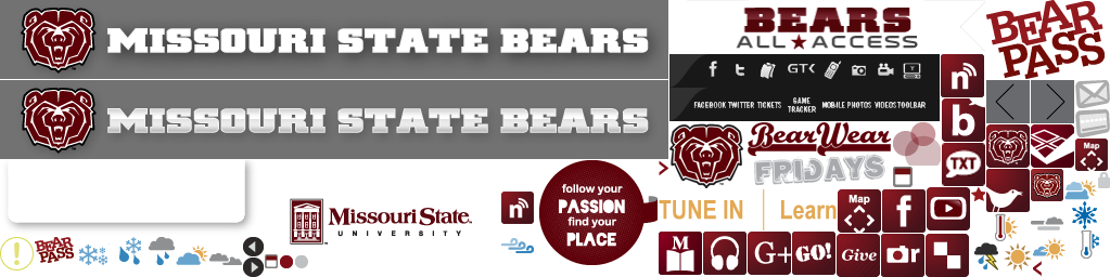Missouri State Bears Facebook