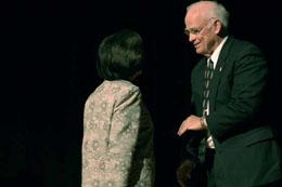 Emeritus, Keiser, and Hesselbein