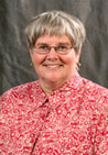 Dr. Dianne Strickland