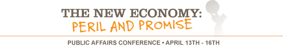 The New Economy Peril and Promise: Public Affairs Conference 2010