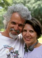 Glen Pitre and Michelle Benoit