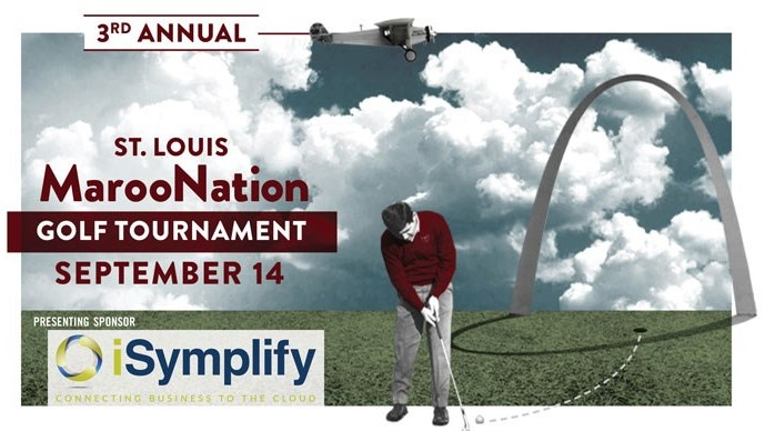 3rd Annual St. Louis MarooNation Golf Tournament