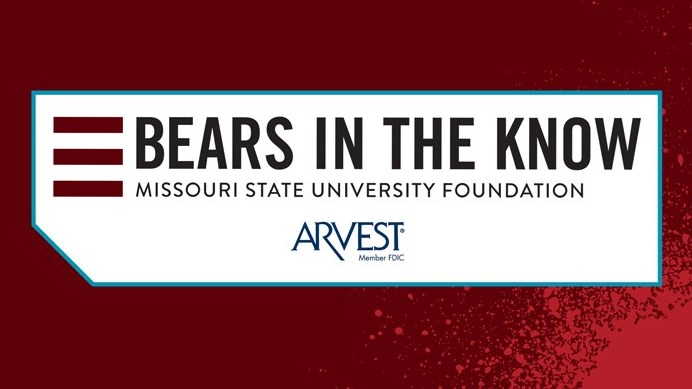 Bears in the Know Luncheon Series - MSU Care