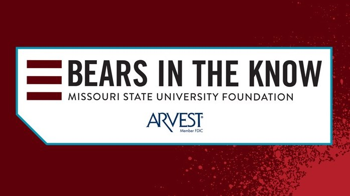 Bears in the Know Luncheon Series - Space the Final Frontier