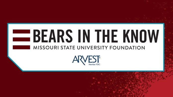 Bears in the Know Luncheon Series - Ensuring Relevance, Responsiveness and Accessibility