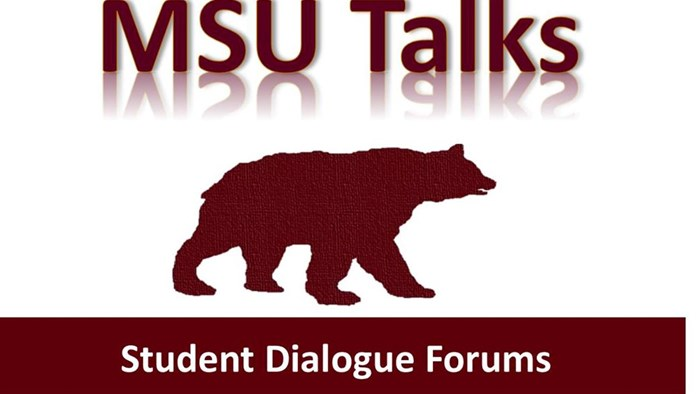 MSU Talks! Marijuana Legalization