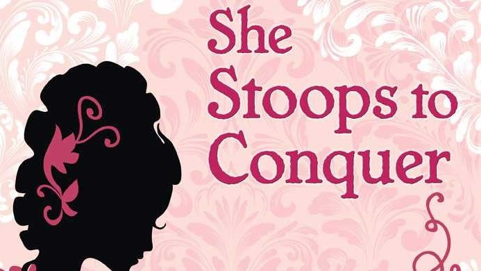 She Stoops To Conquer Calendar Of Events Missouri State University