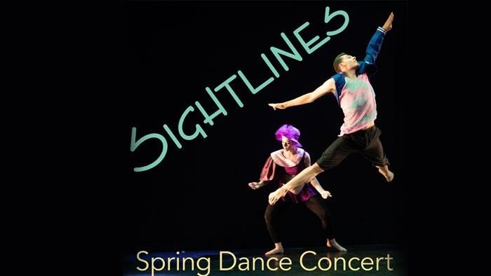 Sightlines: Spring Dance Concert