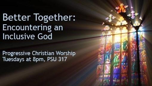 Ekklesia Progressive Worship Service