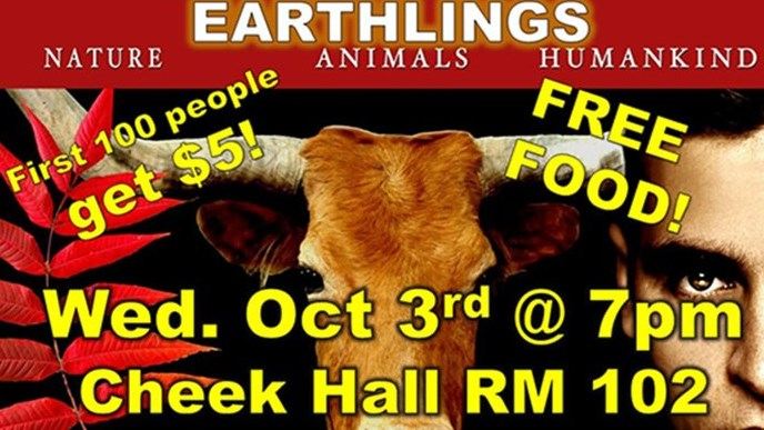 earthlings free