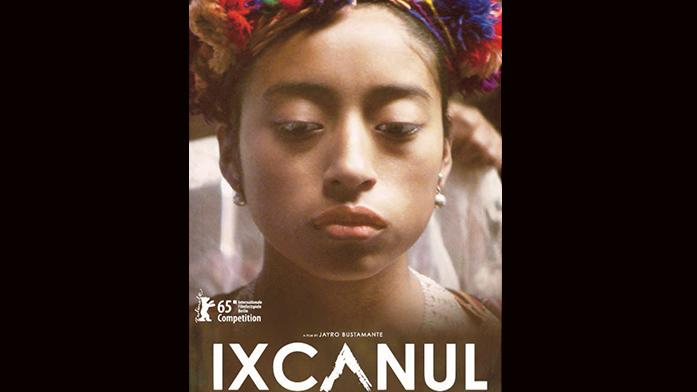 "International Film Festival 2018 - ""Ixcanul"""