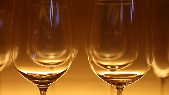 Hospitality Leadership Wine Tasting 2019