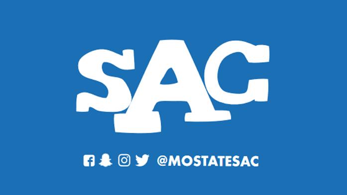 SAC Presents: November Comedian