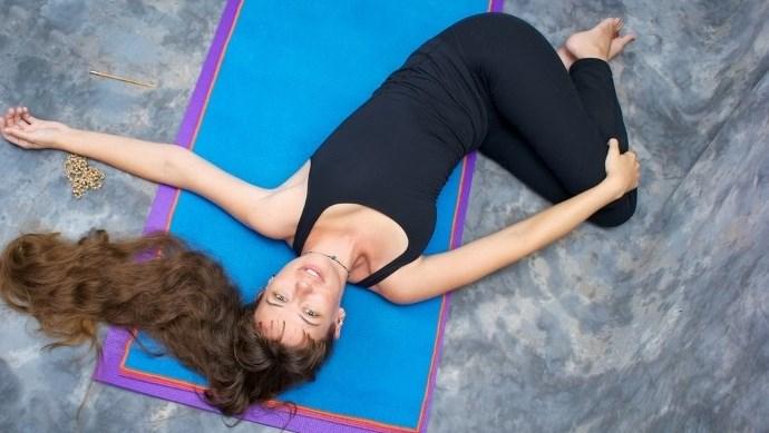Yoga - Downtown