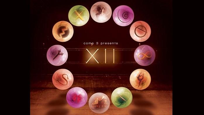 """XII"" Fall Dance Concert"
