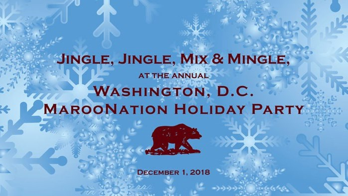D.C. Holiday Party