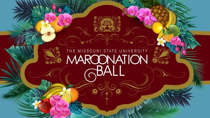 MarooNation Ball Kansas City 2019
