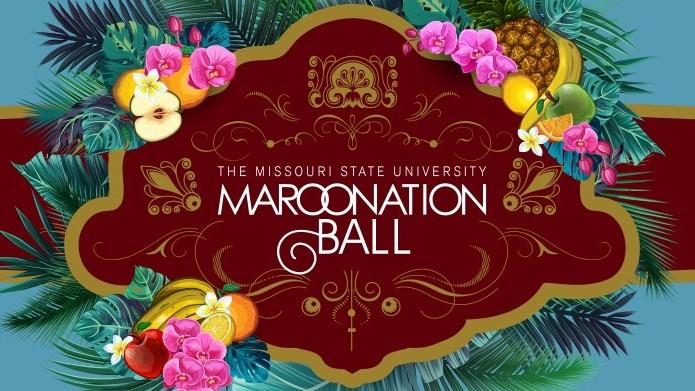 MarooNation Ball Kansas City 2019 Sponsorship