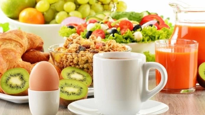 Nutrition Talks - Good Food, Good Mood