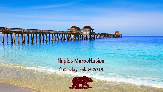 Naples MarooNation: February 2019