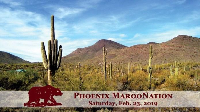 Phoenix Calendar Of Events February 2019 Phoenix MarooNation: February 2019   Calendar of Events   Missouri