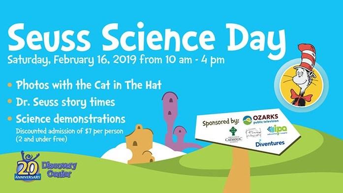Seuss Science Day
