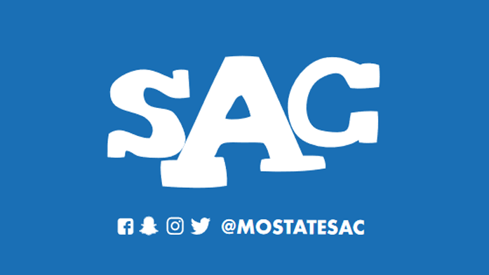 SAC Presents: Veronika Scott