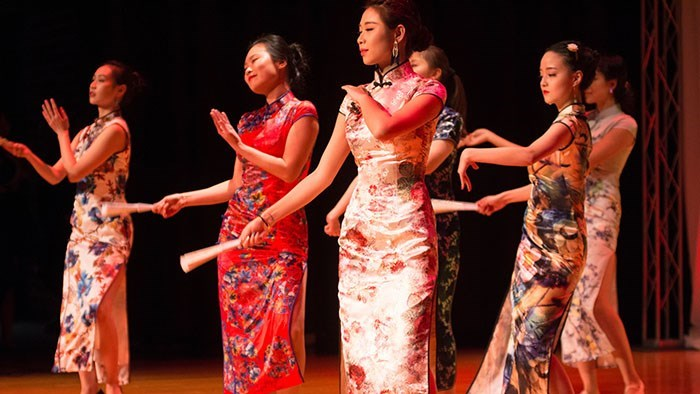 2019 Chinese New Year Banquet and Show