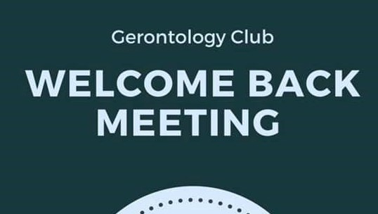 Gerontology Club