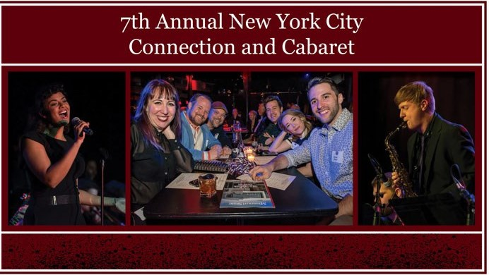 A Missouri State Evening in NYC: 7th Annual Connection and Cabaret
