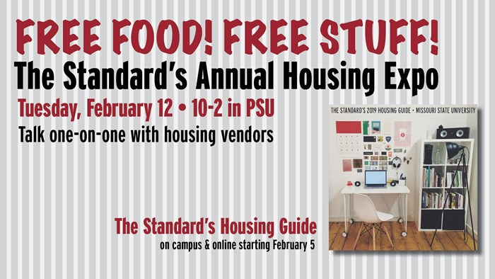 The Standard's Annual Housing Expo