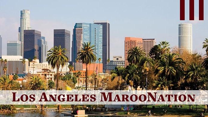 Los Angeles MarooNation