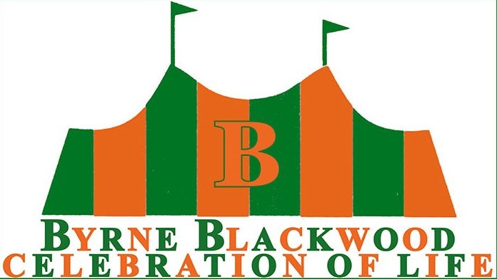 Byrne Blackwood: A Celebration of Life
