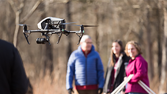 Drone/UAS Flight School - Hands-on Flying Experience