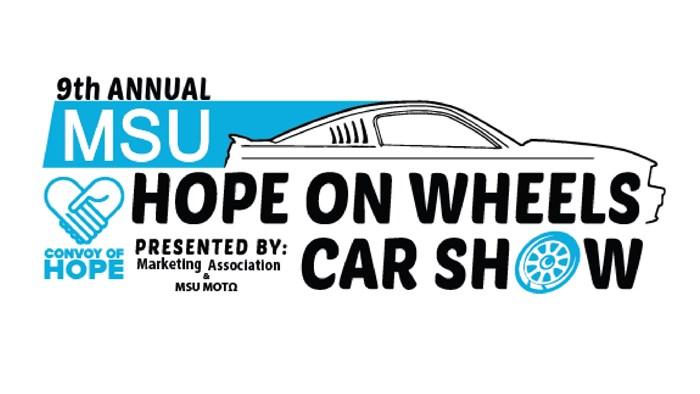 Msu Academic Calendar.Msu Hope On Wheels Car Show Calendar Of Events Missouri State