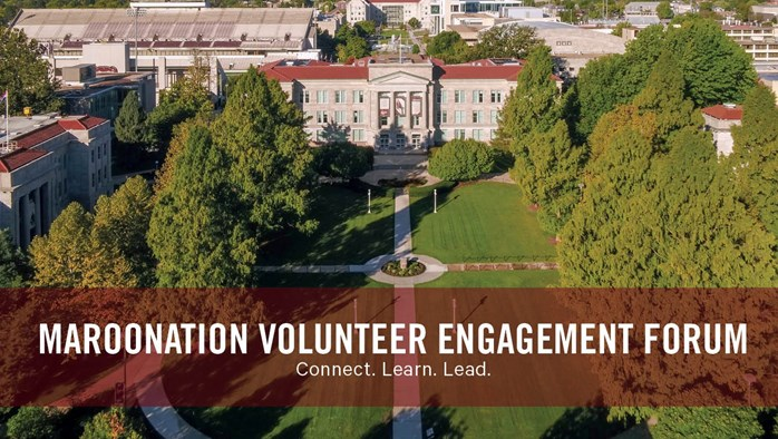 MarooNation Volunteer Engagement Forum (Postponed)