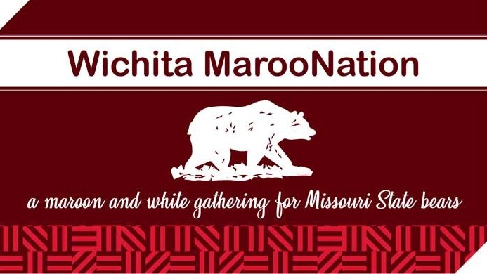Wichita MarooNation: June 2019