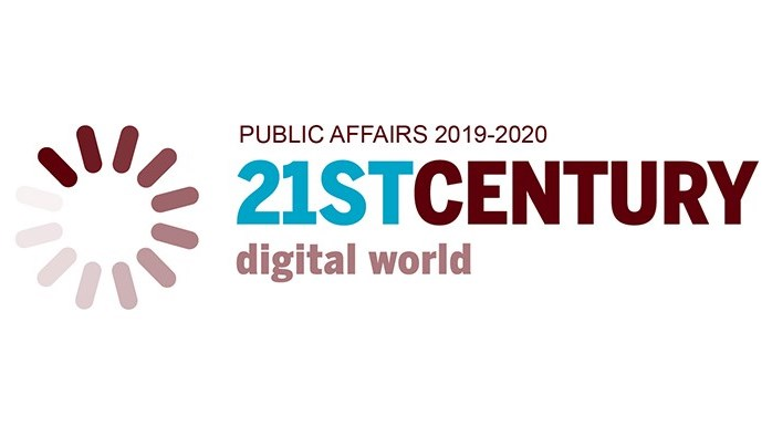 Public Affairs Conference - The impact of digital technology on