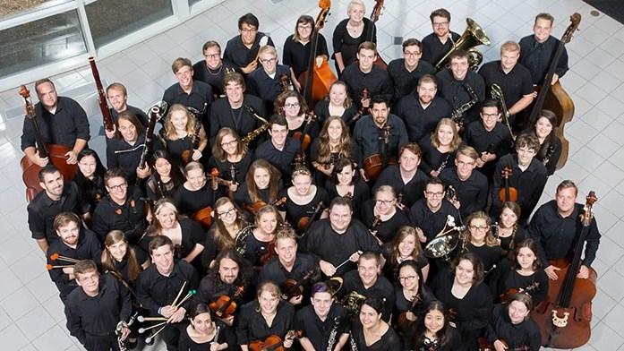 Missouri State Symphony Orchestra