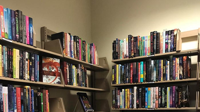 Book Review Board Annual Book Sale