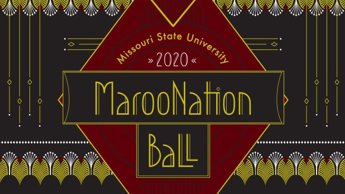 MarooNation Ball St. Louis 2020