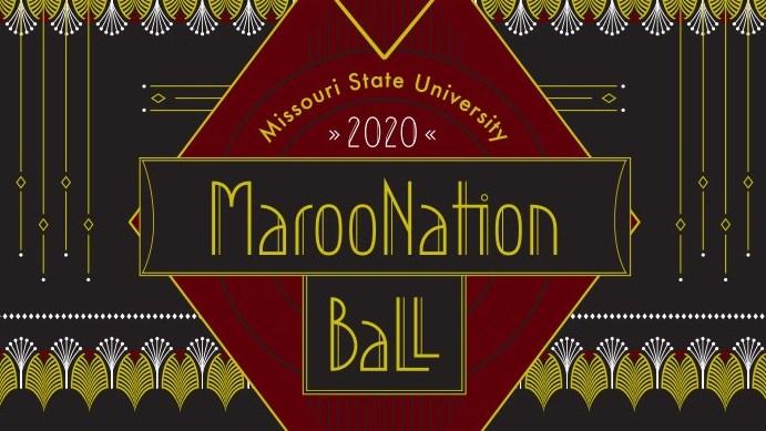 MarooNation Ball St. Louis 2020
