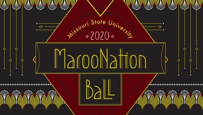 MarooNation Ball St. Louis 2020 Sponsorship