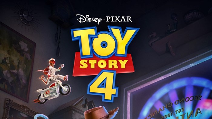 SAC Films: Toy Story 4