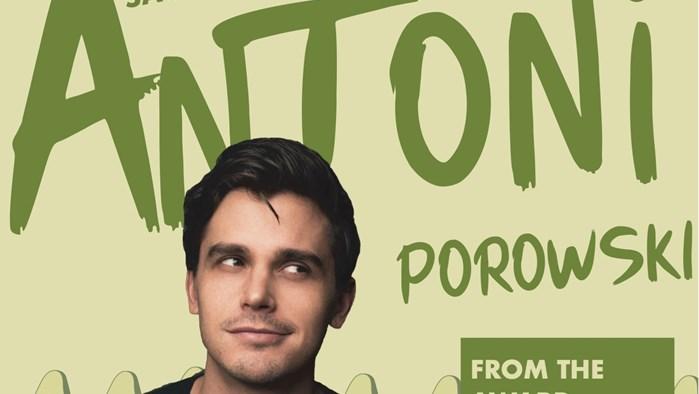 SAC Presents: Antoni Porowski