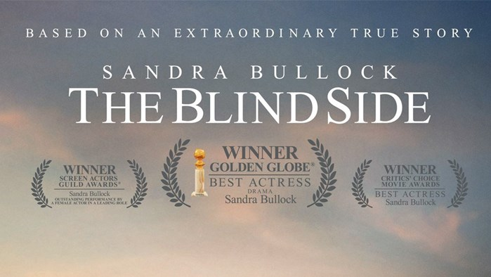 SAC #RealLife Film Series: The Blind Side