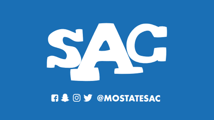 SAC Presents: Bear Wear Bingo